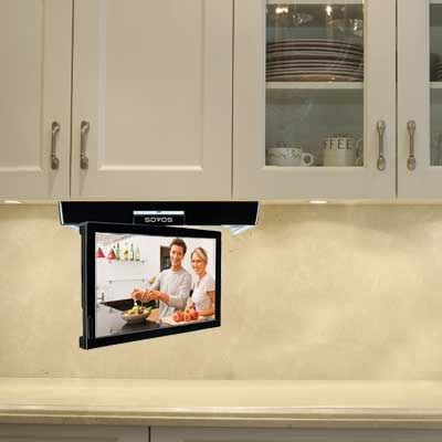 kitchen televisions must this kitchens
