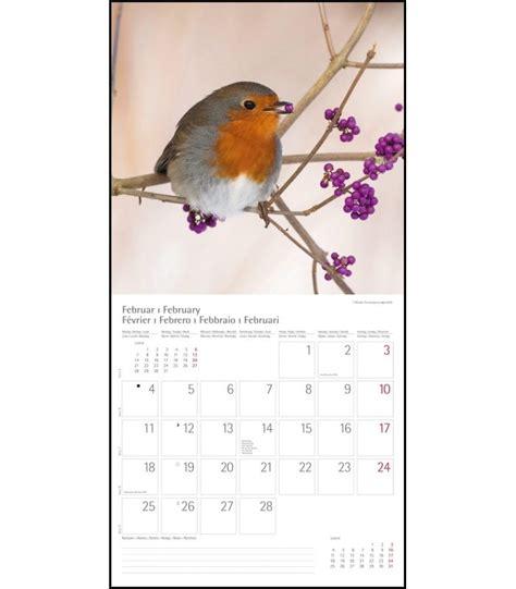 nastenny kalendar ptaci heimische voegel tc