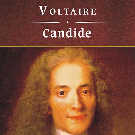 candide audiobook by voltaire, read by tom whitworth