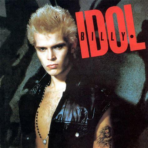 best billie albums album covers billy idol