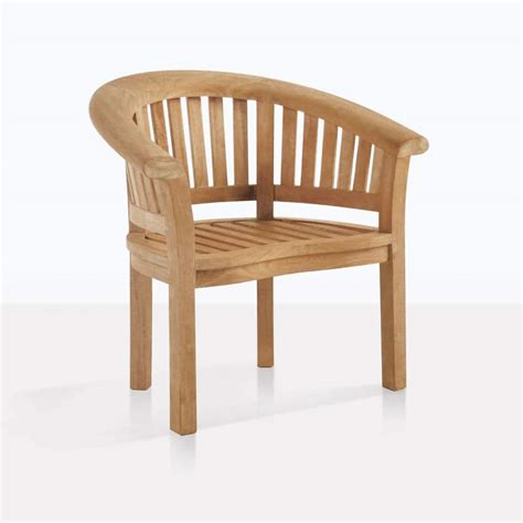 monet teak relaxing chair outdoor lounge furniture design warehouse nz