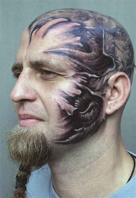 tattoo on head tattoos and designs page 73