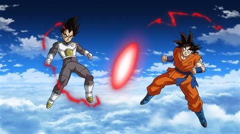Goku Resurrection F z resurrection f filmkritik playstation