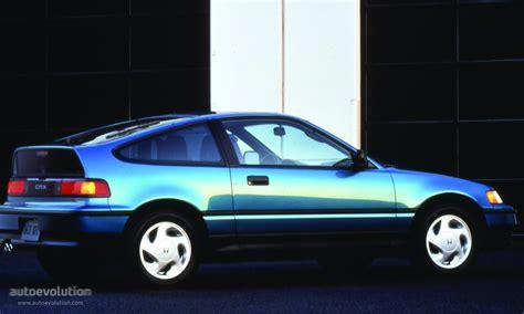 1988 honda civic crx honda civic crx 1988 1989 1990 1991 1992 1993 autoevolution