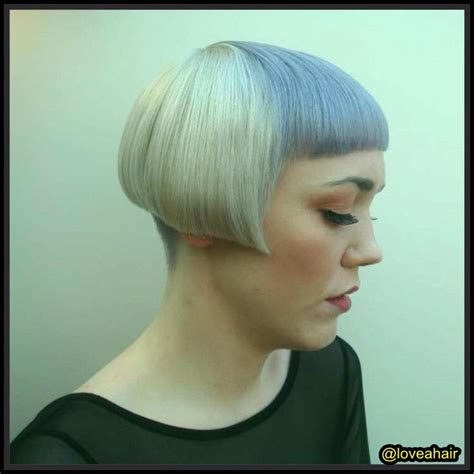 micro bangs short hair 57 best images about micro bob on pinterest bobs beauty