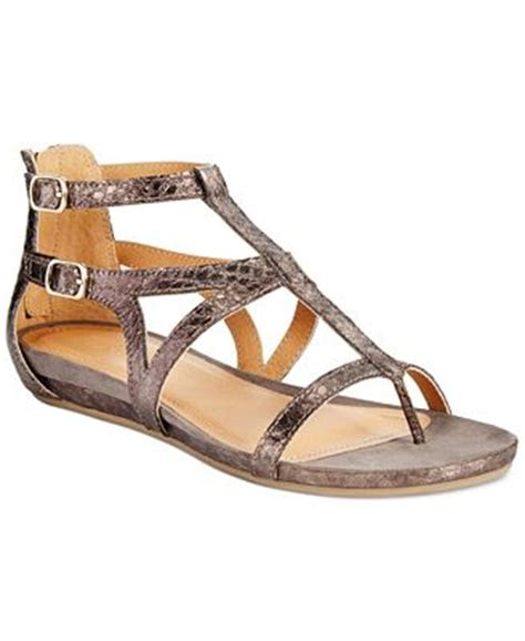 gladiator sandals macy s kenneth cole reaction s lost time gladiator sandals