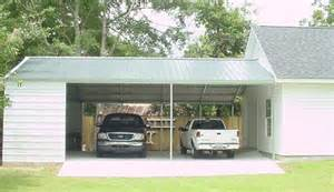 Carports With Storage Attached Storallbuildings Dothan Al