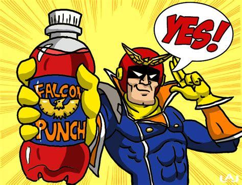 Captain Falcon Memes - image 475223 falcon punch know your meme