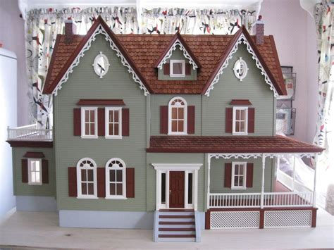 dollhouse netflix paula doyon completed this park mansion dollhouse