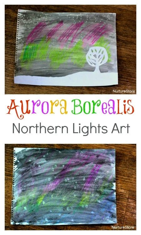 Northern Lights Preschool by Northern Lights For Nurturestore