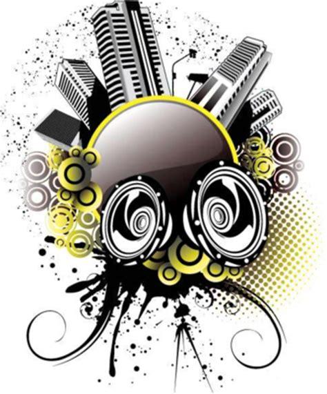 imagenes png musica music vetor psd vetores vectorhq com
