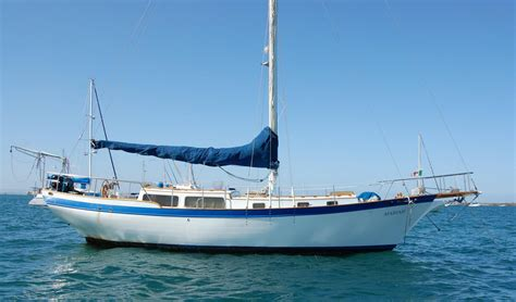 used boats under 30k by blue water sailing 183 on april 23 2012 images frompo