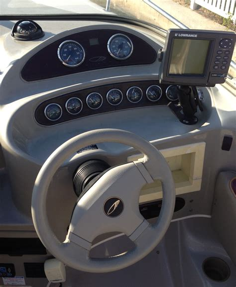 maxum boat gauges not working 1997 maxum 2300sc the hull truth boating and fishing forum