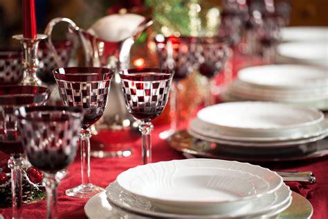 regole per apparecchiare la tavola 7 regole per apparecchiare la tavola delle feste diredonna
