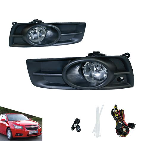 how to clear airbag light on chevy fog light for 2009 2013 chevy chevrolet cruze fog ls