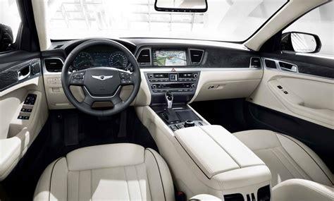 2014 hyundai genesis sedan interior dashboard forcegt