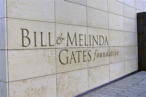 Bill Melinda Gates Foundation Foster Mba by Gates Foundation Expends 1 Million Dollars Into Research