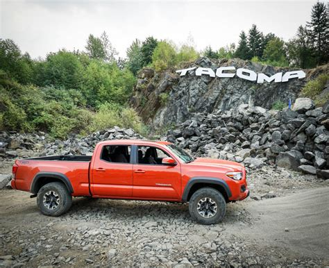 used toyota 2007 used 2007 toyota tacoma pricing edmunds autos post