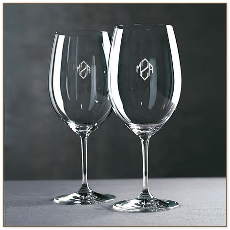 personalized barware glasses personalized wine glasses bulk