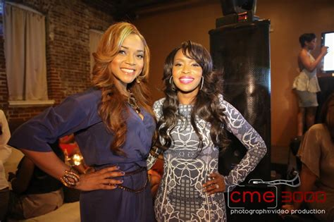 married to medicine 2 mariah and quad are no longer friends exclusive married to medicine s quad webb lunceford