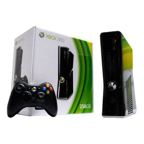 xbox 360 slim 250gb xbox 360 slim 250gb with 50 game free end 1 8 2015 7 20 pm