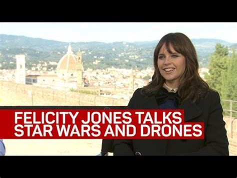 Inferno The Drone Wars inferno felicity jones talks wars and drones