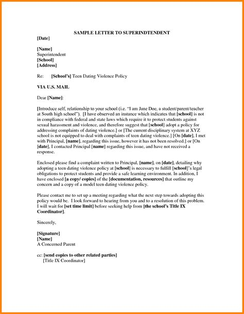 Introduction Letter For Project 7 personal introduction exles introduction letter