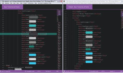 sublime text 3 remove theme boxy it was the most hackable theme for sublime text 3