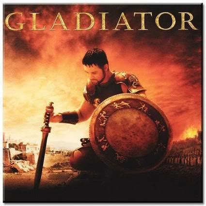 gladiator film length gladiator the blog of media
