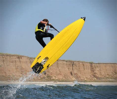Jet Bor freestyle powerski jetboard hiconsumption