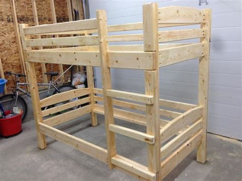 woodworking plans for bunk beds 2x4 projects search ww beds plans ideas pinterest bunk bed plans 72 and bunk