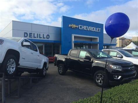 delillo chevrolet service delillo chevrolet huntington ca 92648 car