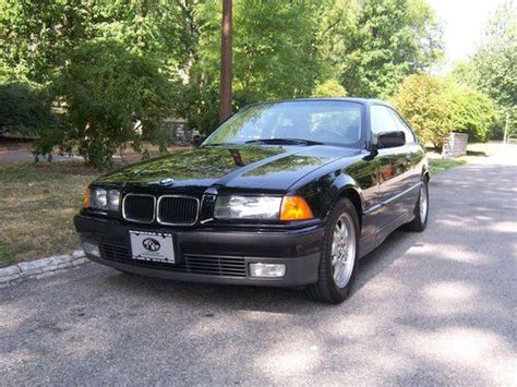 car owners manuals for sale 1995 bmw 5 series electronic throttle control find used 1995 bmw 325is manual 5 speed 48k original miles like new e36 e46 m3 325i 318is in