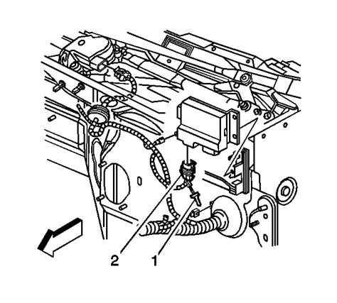 Repair Instructions Electronic Throttle Actuator Control