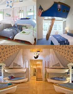 nautical themed bedrooms nautical theme kids room the lettered cottage