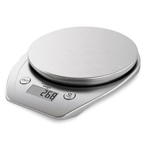 bilancia alimentare le 16 migliori bilance elettroniche da cucina digitale