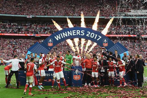 Patch The Emirates Fa Cup 2017 chelsea vs arsenal in fa cup 2017 score recap highlights oregonlive