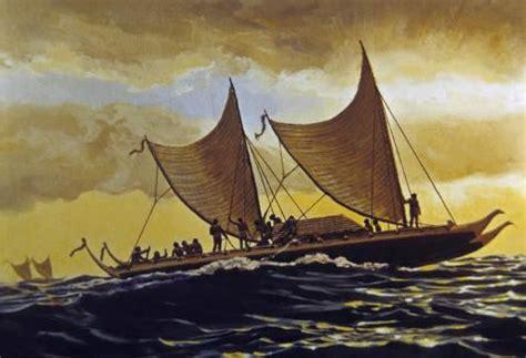 canoes of oceania pdf polynesian