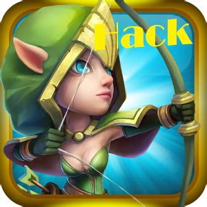 download game castle clash mod apk data download castle clash apk mod v1 2 8 for android