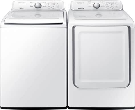 Samsung SAM3000TL Samsung 3000 Series Top Load Washer