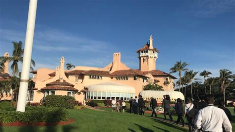 inside mar a lago exclusive christmas eve at mar a lago wlos
