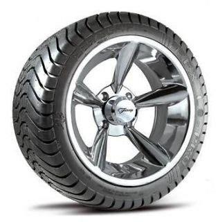 golf cart wheels  tires  fit club car ezgo yamaha