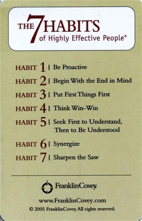 Best 25 7 Habits Ideas On Covey Habits Covey 7 Habits And Leader In Me 25 Best Ideas About Franklincovey On 7 Habits Covey 7 Habits And Covey Habits