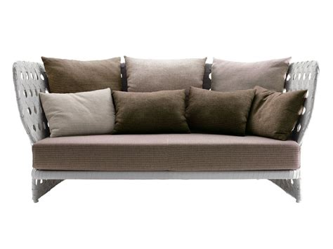 outdoor sofa uk b b italia canasta outdoor sofa by patricia urquiola