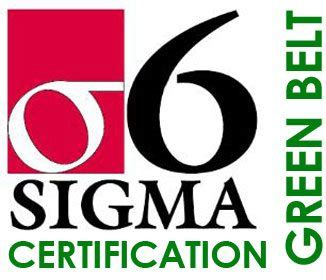 Lean Six Sigma Green Belt Bu Mba Certification by Who We Are Ffg Strategic Consulting Llc