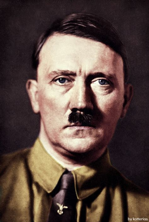 adolf eye color adolf in color www imgkid the image kid has it