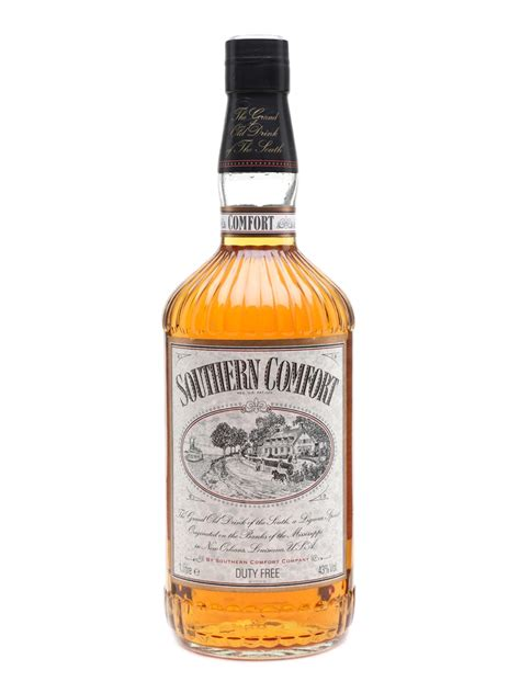 southern comfort classification southern comfort lot 25719 whisky auction whisky