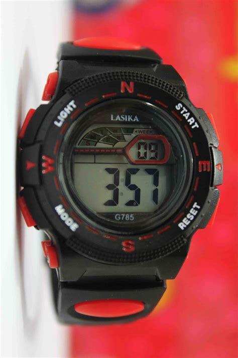 Harga Jam Tangan Alba Laki Laki lasika jam tangan anak laki laki w h9002 adiaolshop update harga terkini