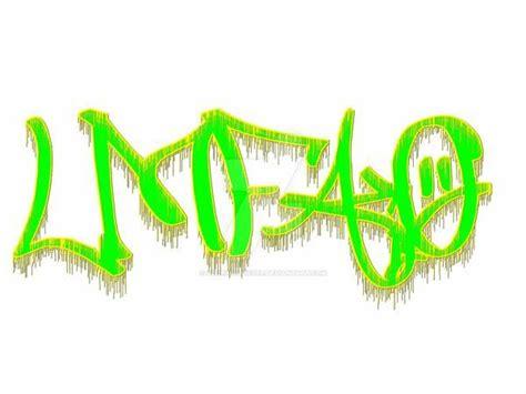 lmfao graffiti  courlingpiczer  deviantart