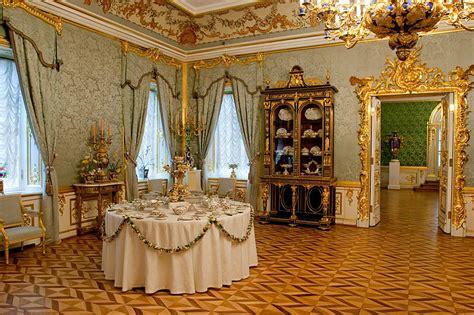 Peterhof Palace Interior Photos by Grand Palace Peterhof St Petersburg